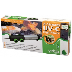 UV-C Super High Power 80W filtras